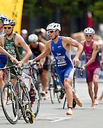 20110220 Geelong Multi Sport Festival - Australian Sprint Champs Junior & Open