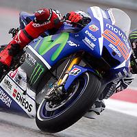 2015 MotoGP World Championship, Round 2, Austin, Texas, 12 April 2015