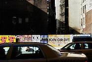 New York, 2008
