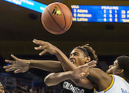 Basketball: NCAA 2014 Colorado UCLA Basketball