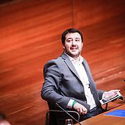 Congresso Lega Nord, Salvini Segretario