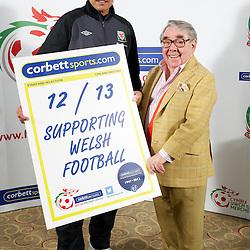 120814 Welsh Premier League Launch