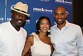 7/4/2010 - 2010 Essence Music Festival - Ford Motor Company Booth Day 3