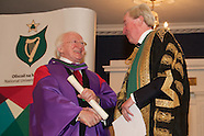 NUI honours President of Ireland, Image His Excellency, Dr Michael D. Higgins