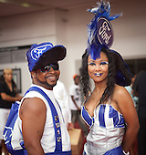 8/21/2011 - Ford Motor Company at the 2011 Bronner Brothers International Hair & Beauty Show