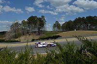 Helio Castroneves, Honda Indy Grand Prix of Alabama, Barber Motorsports Park, Birmingham, AL USA 04/07/13
