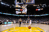 20141121 - Utah Jazz @ Golden State Warriors