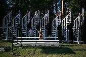 160810  Indiana - Practice/YMCA Camp