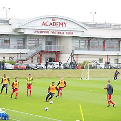 090926 Liverpool U18 v Man City