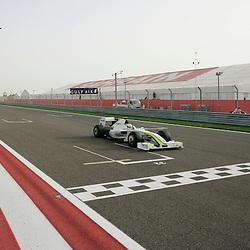 090426 Bahrain Grand Prix