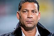 DEN HAAG - ADO Den Haag - Vitesse , Voetbal , Eredivisie , Seizoen 2016/2017 , Kyocera Stadion , 03-02-2017 ,  eindstand 0-2 , Vitesse trainer coach Henk Fraser