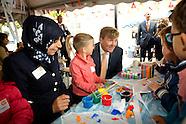 KING WILLEM ALEXANDER BURENDAG 2015