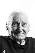 Adelard Joseph Plante<br /> Army<br /> E-4<br /> Transportation<br /> 1941-1945<br /> WWII<br /> <br /> &quot;Drove for a general during the war. Traveled through France, Belgium, Poland, Germany and Austria.&quot;<br /> <br /> &quot;I'm still alive!&quot;<br /> <br /> Veterans Portrait Project<br /> Annapolis, MD