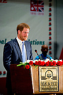 19-3-2016 KATHMANDU - Prince Harry attends  the Government of Nepal Reception at the Yak & Yeti Hotel, Kathmandu. Prince Harry  . Prince Harry during a 5 day visit to Nepal COPYRIGHT ROBIN UTRECHT prins harry engeland tijdens een bezoek aan nepal