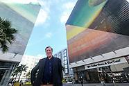 Dan Rosenfeld, California Co-chair of the Trust for Public Land.