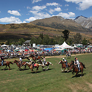 Glenorchy Races