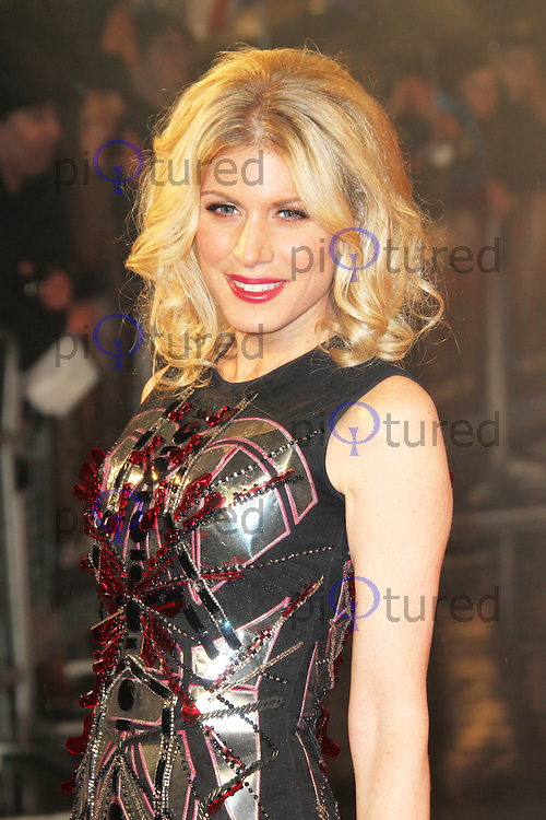 Hofit Golan, G.I. Joe Retaliation UK Film Premiere, Empire Cinema Leicester Square, London UK, 18 MArch 2013, (Photo by Richard Goldschmidt)
