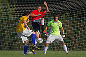 Gloucester County Summer Soccer League: Washington Township B vs Woodstown - July 26 2012