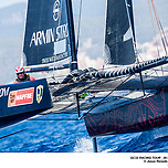GC32 Racing Tour , THIRD event of the year, 36 COPA DEL REY, Palma, Spain, 1st till 5th of August  2017<span>Jesus Renedo/GC32 RACING TOUR</span>
