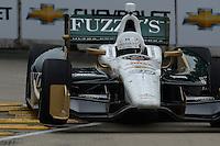 Ed Carpenter, Cheverolet Detroit Belle Isle Grand Prix, Belle Isle, Detroit, MI 06/03/12