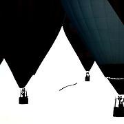 20th FAI World Hot Air Balloon Championship Battle Creek, Michigan, USA