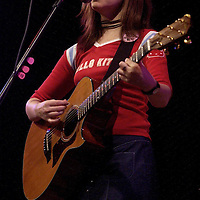 Concert - Lisa Loeb - Muncie, IN