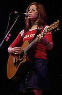 Concert - Lisa Loeb - Muncie, IN