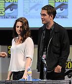 7/21/2011 - 2011 Comic-Con International - Day 1 - The Twilight Saga: Breaking Dawn Part 1
