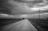Route 66 in B&W