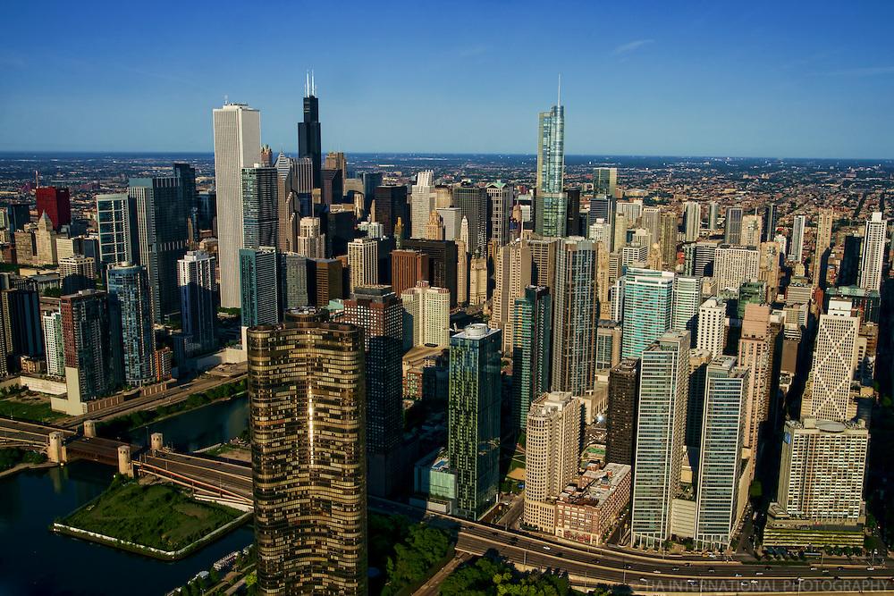 Chicago Metropolis (2)