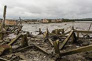 Environment - Afterquake in Ecuador