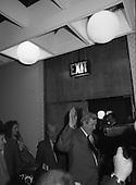 1987 - Garret Fitzgerald Resigns As Fine Gael Leader.  (R52).
