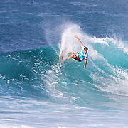 surf photos-sequence Taj Burrow Hawaii