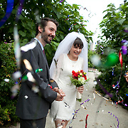 Wedding- Trisha & Sinan