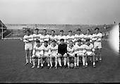 D85 - 1968 - All-Ireland Under 21 Football Final, Derry v Offaly