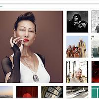 Website Branding & Curation