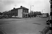 1963 - Views of Mount Merrion Service Station for Esso