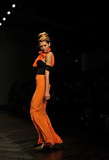 FEB 15 PPQ at London Fashion Week