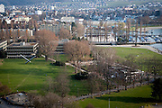 An overview of the city of Bienne, Switzerland. Image © Angelos Giotopoulos/Falcon Photo Agency