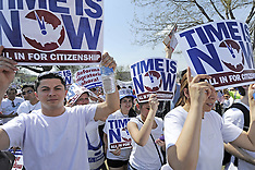 APR 10 2013 Immigration Reform Rally