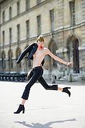 Paris Couture F/W 2016