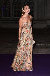 Jelena Djokovic attends the 2015  Wimbledon Champions Dinner at The Guildhall, Gresham Street, London on Sunday 12 July 2015