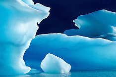 Glacier Bay National Park Photos - stock images