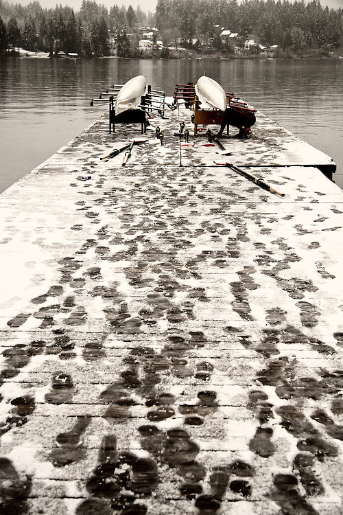 Canada Rowing Photo Kevin Light