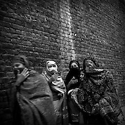 Peshawar.The legal system of Pakistan formally acknowledges the equal rights that women hold under Islam: women can vote, contact elections, own property and make their own chooses as citizens. But in reality, the position of many women is that of second-class citizen.