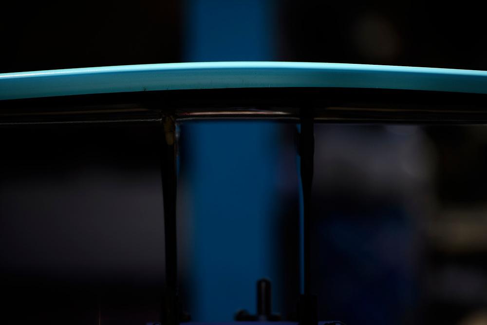 Verizon IndyCar Series<br /> Desert Diamond West Valley Phoenix Grand Prix<br /> Phoenix Raceway, Avondale, AZ USA<br /> Friday 28 April 2017<br /> Josef Newgarden, Team Penske Chevrolet rear wing<br /> World Copyright: Scott R LePage<br /> LAT Images<br /> ref: Digital Image lepage-170428-phx-177