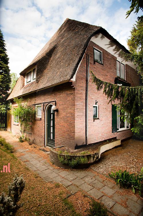 Nederland, doorwerth kerklaan 34