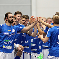Euro Floorball Tour 2014