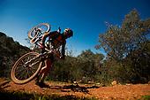 Andalucia Bike Race. Córdoba and Jaén, Spain
