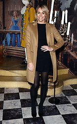 Jenni Falconer attends The Cinderella VIP Exhibition Preview and Screening at Vue West End, Leicester Square, London on Sunday 29 March 2015